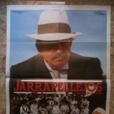Cine: JARRAPELLEJOS. ANTONIO FERRANDIS, JUAN DIEGO, LIDIA BOSCH.. Lote 32208074