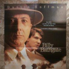 Cine: BILLI BATHGATE. DUSTIN HOFFMAN. . Lote 32261720