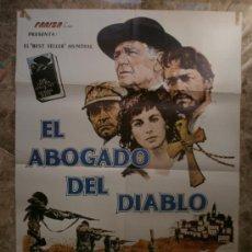 Cine: EL ABOGADO DEL DIABLO. JOHN MILLS, STEPHANE AUDRAN, DANIEL MASSEY. . Lote 32261767