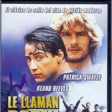 Cine: !!!!! LE LLAMAN BODHI !!!!! ***** CLASICO DE CULTO *****. Lote 125087702