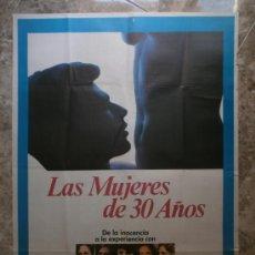 Cine: LAS MUJERES DE 30 AÑOS. KAREN BLACK, TOM BERENGER, SUSAN STRASBERG. AÑO 1979.. Lote 32497645