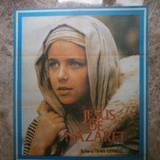 Cine: JESUS DE NAZARET. ROBERT POWELL. AÑO 1978. Lote 207220978