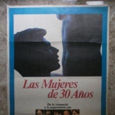 Cine: LAS MUJERES DE 30 AÑOS. KAREN BLACK, TOM BERENGER, SUSAN STRASBERG. AÑO 1979.. Lote 32515529