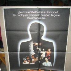 Cine: EL SEÑOR GALINDEZ ANTONIO BANDERAS POSTER ORIGINAL 70X100 YY. Lote 32533269