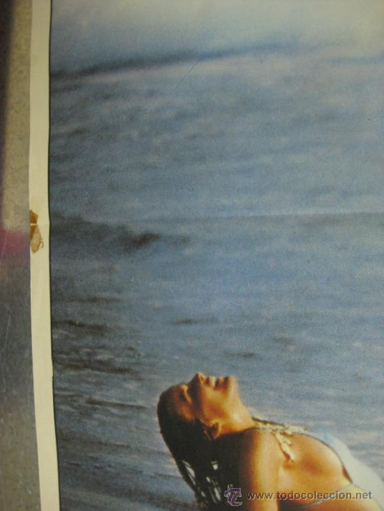 Cine: 10 LA MUJER PERFECTA. DUDLEY MOORE, JULIE ANDREWS. AÑO 1980. - Foto 5 - 32534010