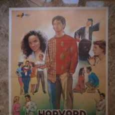 Cine: HARVARD MOVIDA AMERICANA. C. THOMAS HOWELL, RAE DAWN CHONG. AÑO 1986.. Lote 32599634
