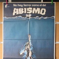 Cine: ABISMO. Lote 32645028