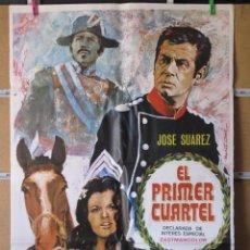 Cinéma: EL PRIMER CUARTEL. Lote 115770158