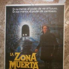 Cine: LA ZONA MUERTA. CHRISTOPHER WALKEN, BROOKE ADAMS, TOM SKERRITT. . Lote 32880851