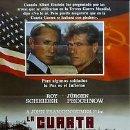 Cine: CARTEL LA CUARTA GUERRA. C.1980. 70 X 100 CM. ESPAÑA. Lote 33012889