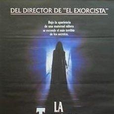 Cine: CARTEL LA TUTORA. C.1980. 70 X 100. ESPAÑA. Lote 33012914