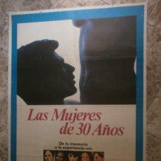 Cine: LAS MUJERES DE 30 AÑOS. KAREN BLACK, TOM BERENGER, SUSAN STRASBERG. AÑO 1979.. Lote 33060469