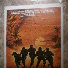 Cine: LOS CHICOS DE LA COMPAÑIA C. STAN SHAW, ANDREW STEVENS, JAMES CANNING. AÑO 1982.. Lote 33122377