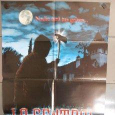 Cine: LA CENTRAL, CARTEL DE CINE ORIGINAL 70X100 APROX (1487). Lote 33226964