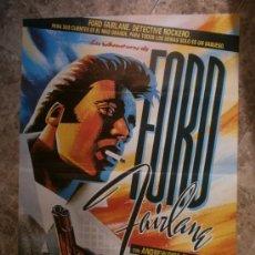 Cinéma: FORD FAIRLANE. ANDREW DICE CLAY. AÑO 1989.. Lote 33398733
