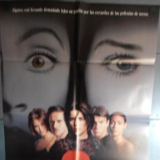 Cine: SCREAM 2, CARTEL DE CINE ORIGINAL 70X100 APROX (2103). Lote 33442224