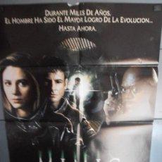 Cinéma: MIMIC,CARTEL DE CINE ORIGINAL 70X100 CM CON ALGUN DEFECTO A 1€,VER FOTO (2141). Lote 33748957