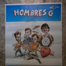 Cine: SUFRE MAMON. HOMBRES G, MARTA MADRUGA, GERARDO ORTEGA, CORRO M.SUMMERS.. Lote 33742867
