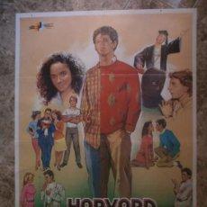 Cine: HARVARD MOVIDA AMERICANA. C. THOMAS HOWELL, RAE DAWN CHONG, ARYE GROSS. AÑO 1986.. Lote 33758778