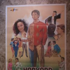 Cine: HARVARD MOVIDA AMERICANA. C. THOMAS HOWELL, RAE DAWN CHONG. AÑO 1986.. Lote 33817152