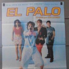 Cine: EL PALO,CARMEN MAURA, MARIBEL VERDU CARTEL DE CINE ORIGINAL 70X100 APROX (2869). Lote 33828530