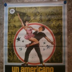 Cine: UN AMERICANO EN PARIS. GENE KELLY, LESLIE CARON. AÑO 1980.. Lote 34305458
