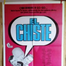 Cine: EL CHISTE. Lote 34420232