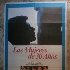 Cine: LAS MUJERES DE 30 AÑOS. KAREN BLACK, TOM BERENGER, SUSAN STRASBERG. AÑO 1979.. Lote 34657009