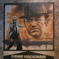 Cine: FRENCH CONNECTION 2. GENE HACKMAN, FERNANDO REY, BERNARD FRESSON. AÑO 1975.. Lote 34945944