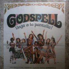 Cine: GODSPELL - AÑO 1975. Lote 146372070