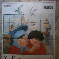 Cine: NO TE VAYAS, MAMA - MARCO. AÑO 1977. Lote 86250735
