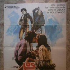 Cine: LOS TARANTOS. CARMEN AMAYA, SARA LEZANA, DANIEL MARTIN. AÑO 1971.. Lote 35076054