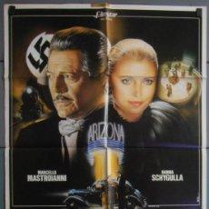 Cine: MISS ARIZONA,MARCELLO MASTROIANNI CARTEL DE CINE ORIGINAL 70X100 APROX (6292). Lote 35188609