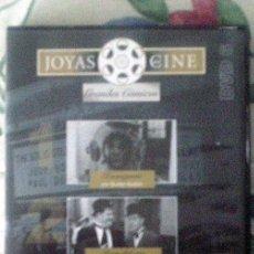 Cine: EL NAVEGANTE/LOCOS DEL AIRE/LAS MINAS DEL REY SALMONETE;DVD. Lote 35221610