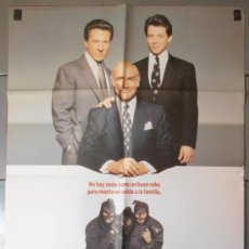 Cine: FAMILY BUSINESS,CARTEL DE CINE ORIGINAL 70X100 CM CON ALGUN DEFECTO A 1€,VER FOTO (5671). Lote 35392898
