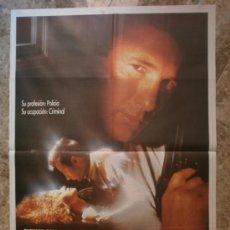 Cine: ASUNTOS SUCIOS. RICHARD GERE, ANDY GARCIA. AÑO 1990.. Lote 35410653