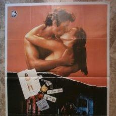 Cine: SIN ALIENTO. RICHARD GERE, VALERIE KAPRISKY. AÑO 1983.. Lote 35412038