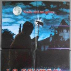 Cine: LA CENTRAL, CARTEL DE CINE ORIGINAL 70X100 APROX (7153). Lote 35521531