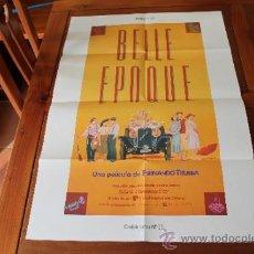 Cine: CINE, CARTEL DE BELLE EPOQUE (CARTELMANÍA). Lote 35834489