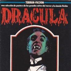 Cine: TERROR FICCION DEDICADO A DRACULA. Lote 35978747