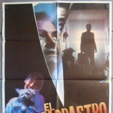 Cine: EL PADRASTRO, CARTEL DE CINE ORIGINAL 70X100 APROX (4161). Lote 36137099