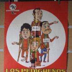 Cine: LOS PEDIGÜEÑOS. Lote 191698813