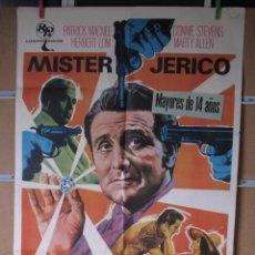 Cine: MISTER JERICO. Lote 36185163