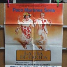 Cine: LA TIA DE CARLOS. Lote 36411342