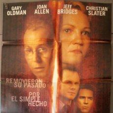 Cine: CANDIDATA AL PODER, CARTEL DE CINE ORIGINAL 70X100 APROX (5065). Lote 36442096