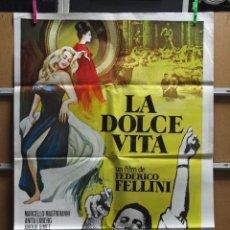 Cine: LA DOLCE VITA. Lote 36515465