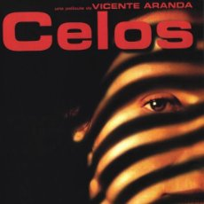 Cine: CARTEL DE CINE CELOS 70X100 ORIGINAL. Lote 37408695