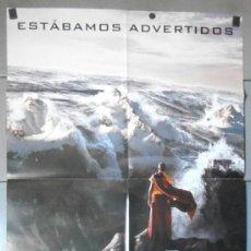Cinema: 2012, CARTEL DE CINE ORIGINAL 70X100 APROX (11567). Lote 37530628