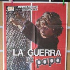 Cine: LA GUERRA DE PAPA. Lote 37691954