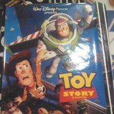 Cine: CARTEL DE TOY STORY (HABITACION )PIXAR WALT DISNEY.. Lote 38008550